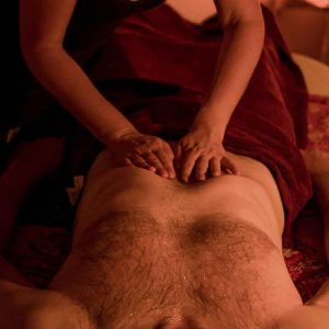 MASSAGE TRADITIONNEL RELAXANT